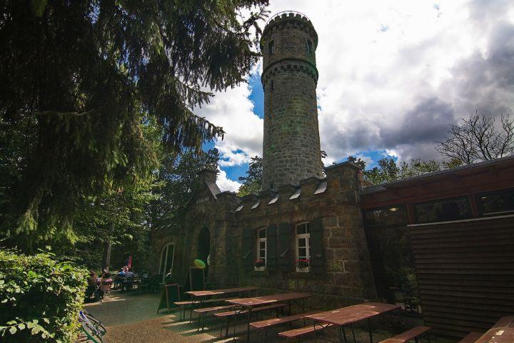 Nordmannturm