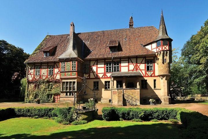 Rittergut Wichtringhausen 5948